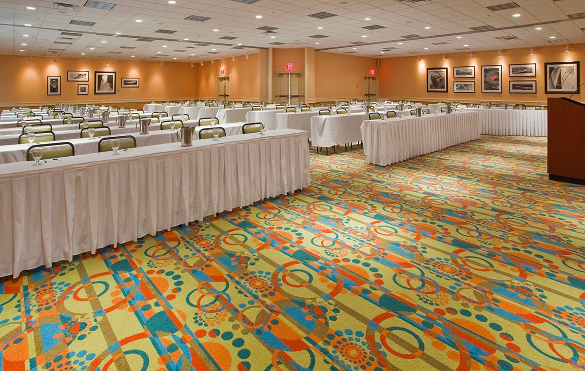 Virginia Beach hotel - meetings