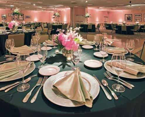 Virginia Beach hotel - Ballroom weddings