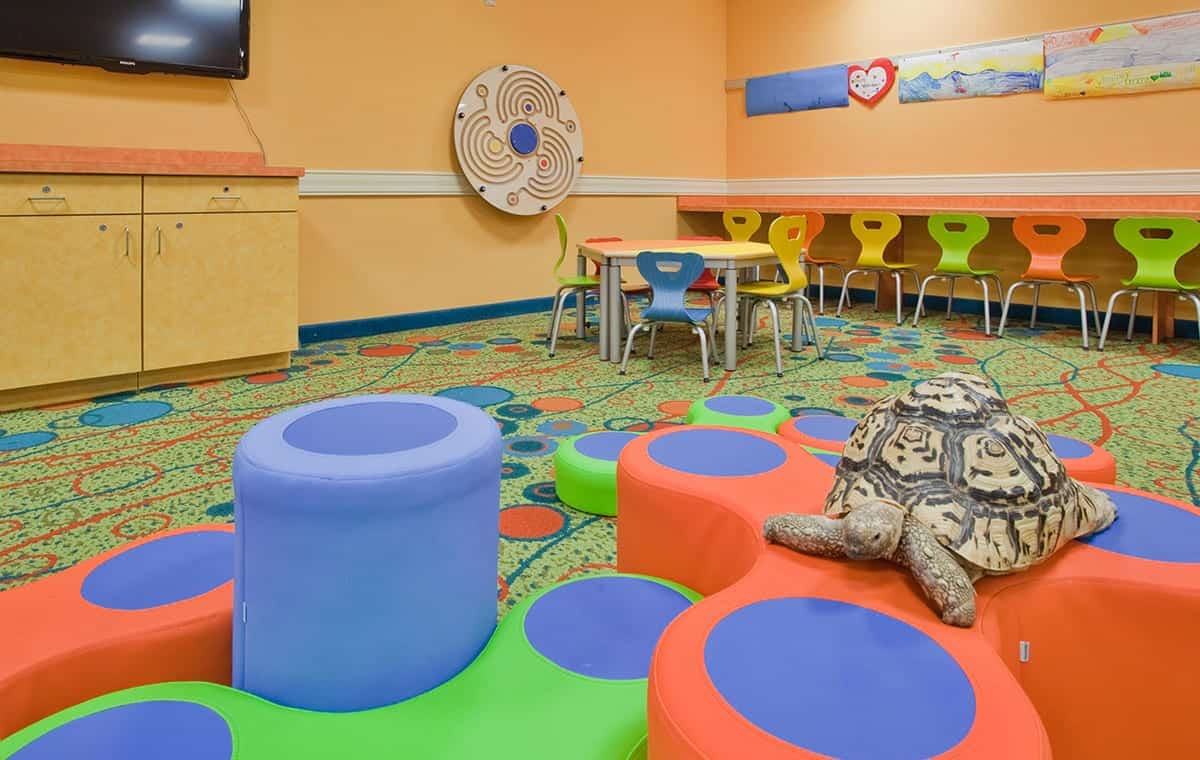 Virginia Beach hotel - Splash Kamp - childrens activity center