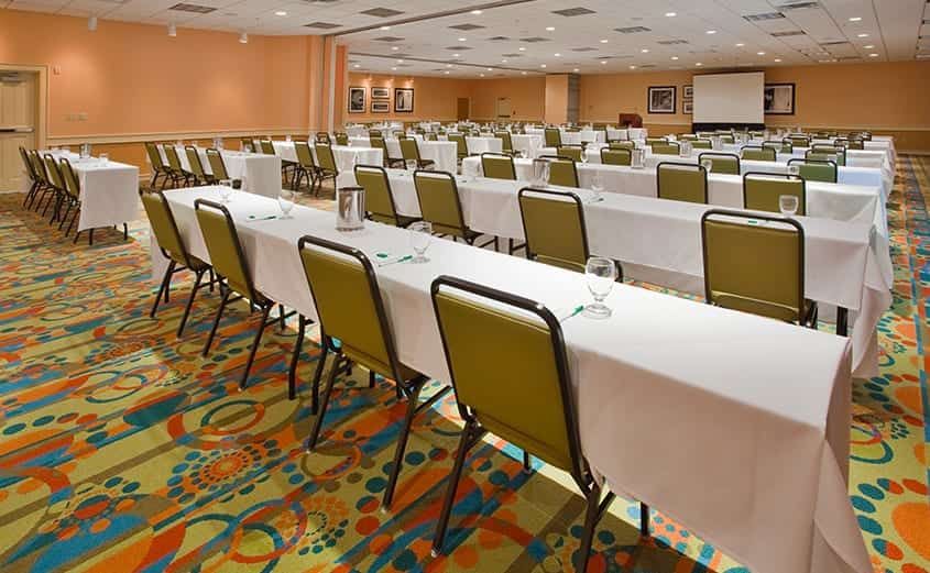 Virginia Beach hotel - Double Meetings Rewards Points