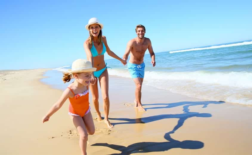 Virginia Beach hotel - Splash into Summer Savings