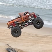Virginia Beach hotel - events - Monsters on the Beach