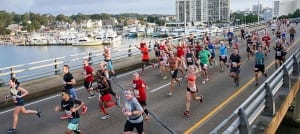 Virginia Beach hotel - events - Rock-n-Roll Virginia Beach Half Marathon