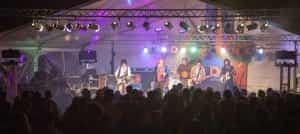 Virginia Beach hotel - events - Sandstock - A Tribute to Rock and Roll
