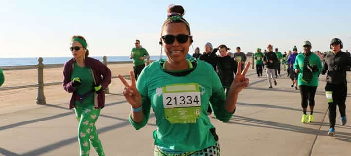 Virginia Beach hotel - events - Shamrock Marathon Weekend