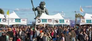 Virginia Beach hotel - events - Virginia Beach Craft Beer Festival