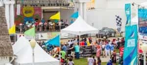 Virginia Beach hotel - events - Virginia International PAN Fest