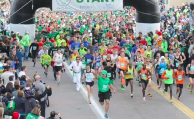 Virginia Beach Hotel - Shamrock Marathon