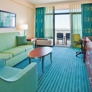 Virginia Beach hotel - Group Special - Suite Deal