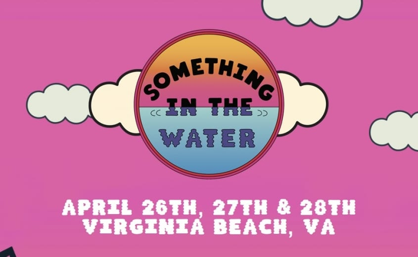 Virginia Beach Oceanfront Hotel | Something in the Water Music Festival