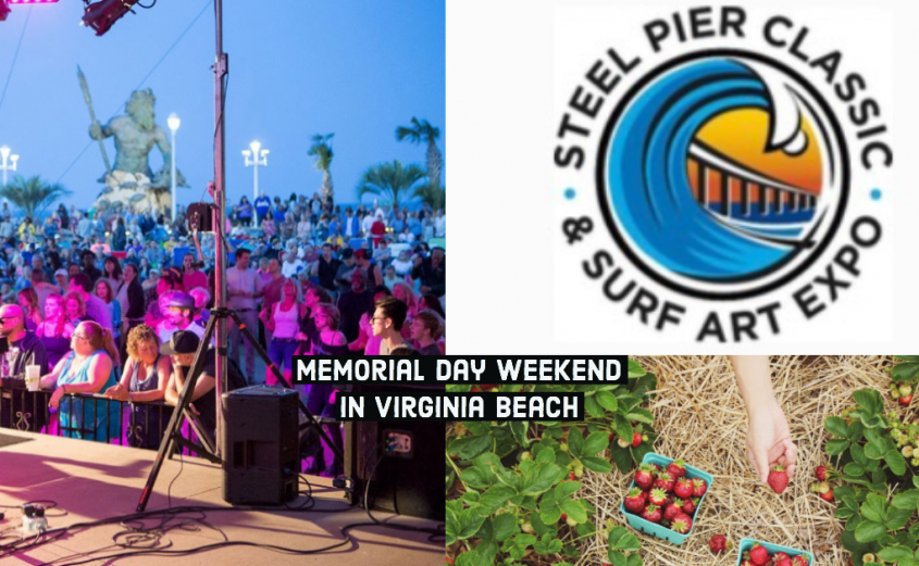 Virginia Beach Oceanfront Hotel | Memorial day events