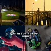 Virginia Beach Oceanfront Hotel -Father's Day Virginia Beach