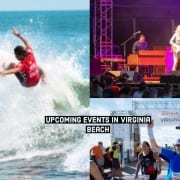 Virginia Beach Oceanfront Hotel - Virginia Beach events