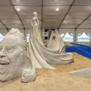 Virginia Beach Oceanfront Hotel -Events International Sandsculpting Championship