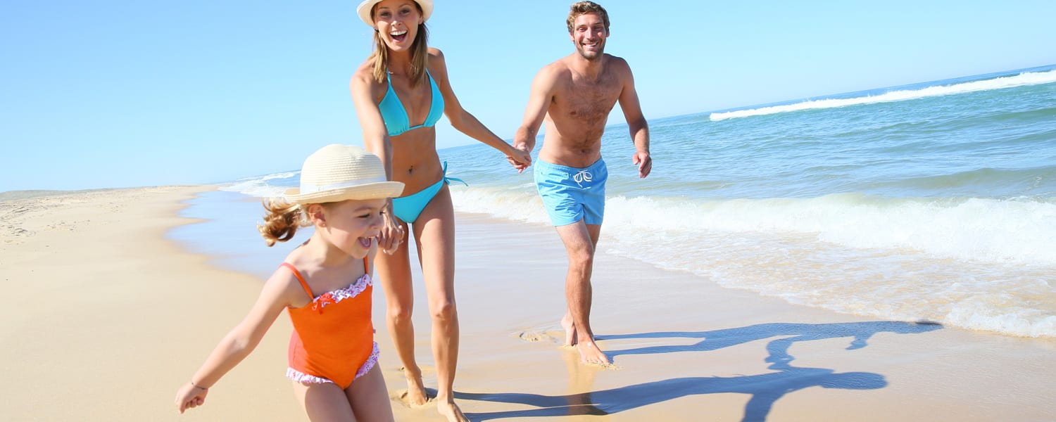 Holiday Inn and Suites - Virginia Beach oceanfront hotel special - Splash into Summer package