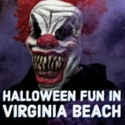 virginia beach halloween hotels