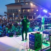 Virginia Beach Hotels : First Fridays in Vibe Creative District & Party on Atlantic