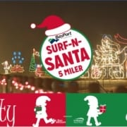 Virginia Beach Hotels | Surf-N-Santa 5 Miler