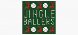 Virginia Beach Sports Center event - Holiday Jingle Ballers Volleyball Tournament