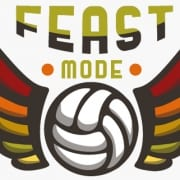 Virginia Beach Sports Center event - Thanksgiving Feast Mode Volleyball Tournament