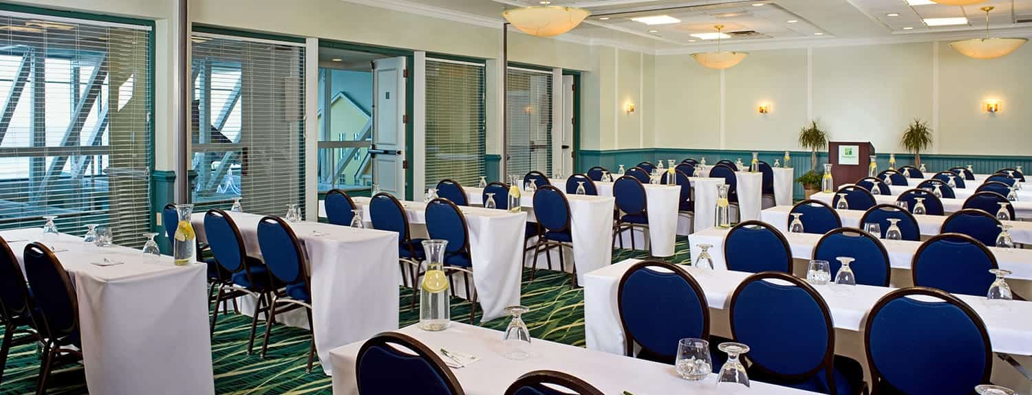 Virginia Beach Hotels - corporate meetings