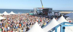 Virginia Beach Hotels - Oceanfront Virginia Beach Events - Patriotic Festival