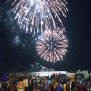 Virginia Beach Events - Stars and Stripes Explosion