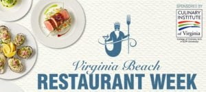 Virginia Beach Hotels - Virginia Beach Restaurant Week