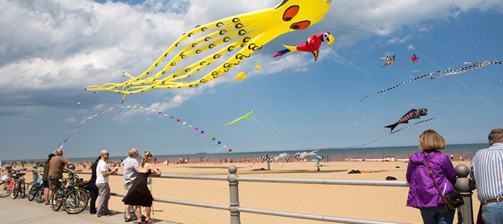 Virginia Beach Hotels - Oceanfront | Specials Atlantic-Coast-Kite-Festival