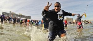 Virginia Beach Polar Plunge Festival | Virginia Beach Hotels - Oceanfront