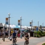 Virginia Beach Hotels - Oceanfront | Specials - Boardwalk Art Show & Festival