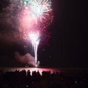 Virginia Beach Oceanfront hotel | Hotel Specials | 4th of July fireworks