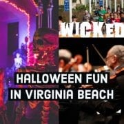 Virginia Beach Hotels - Oceanfront Specials | Halloween