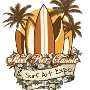 Virginia Beach Oceanfront Hotel   Steel Pier Surf Classic and Surf Art Expo