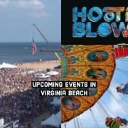 Virginia Beach Hotels - Oceanfront | events