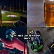 Virginia Beach Oceanfront Hotel -Father's Day Virginia Beach Copy